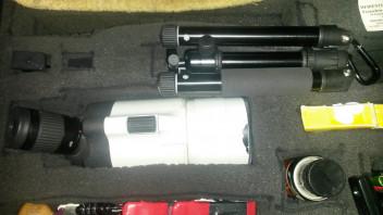 Kaufberatung spektiv für 50m freie pistole zubehör meisterschützen