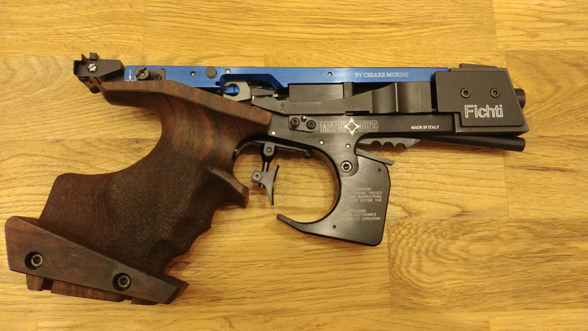 "Match Gun MG2E ""Fichti Edition"" ?"