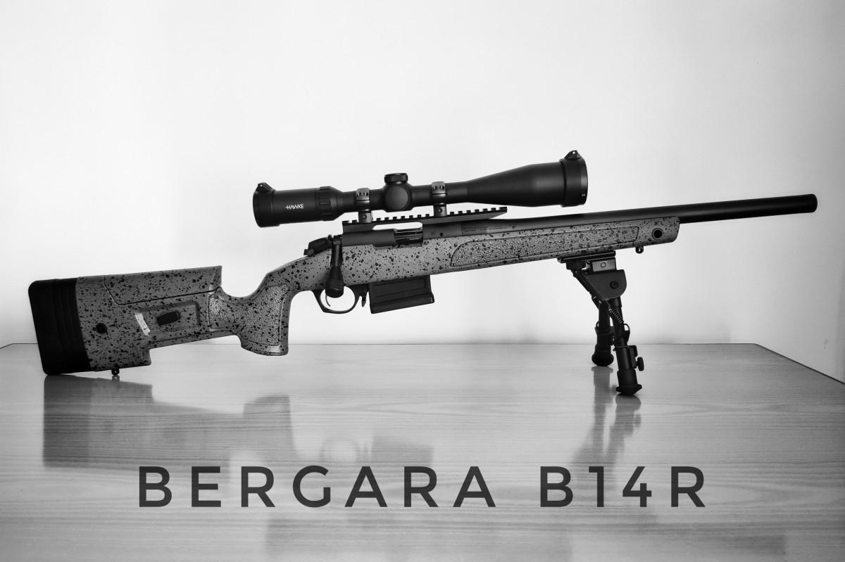 Bergara B14R b