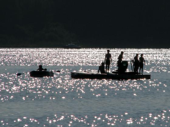 Jugendausflug zum Bodensee