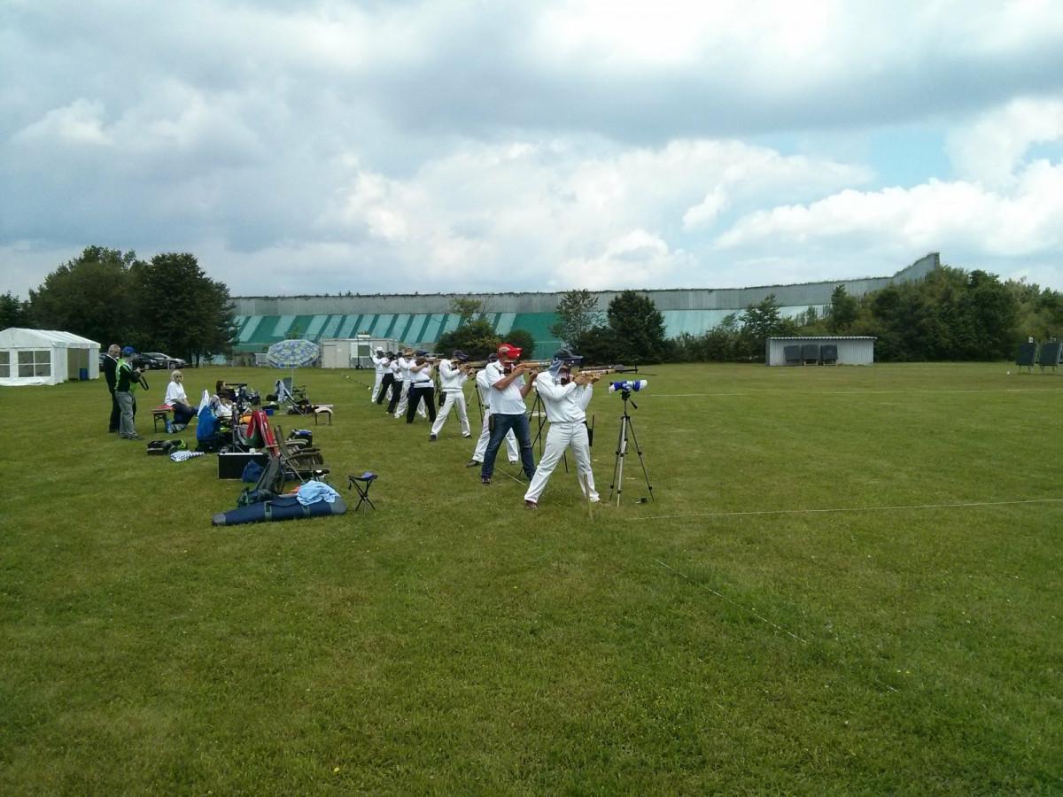 Bayerische Meisterschaft Feldarmbrust