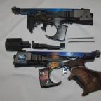 Match Guns MG2E