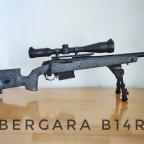 Bergara B14R c