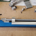 Umbau eines meiner LG 400