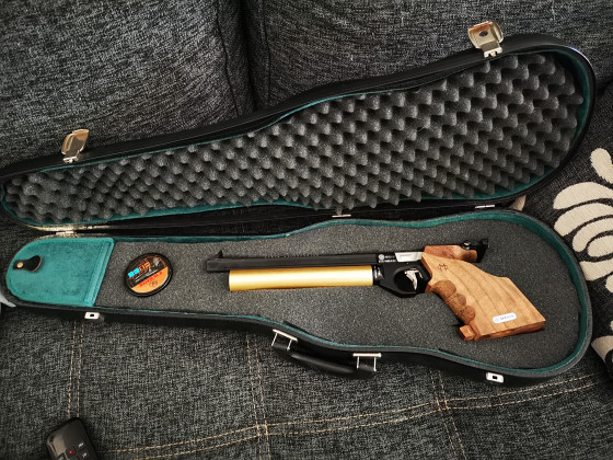 Geigenkoffer die 2te