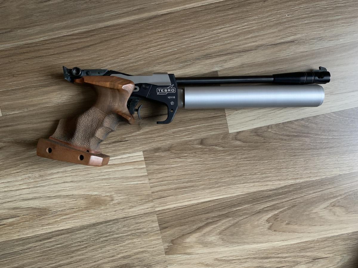 Tesro PA10-2 3