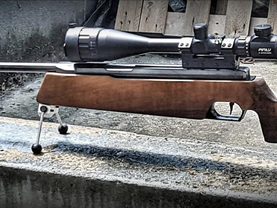 FWB 300 Field Target