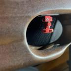 TEC HRO Point Abzug LG400 Auflage