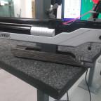 LG300 Unterschafterhöhung 3D Druck