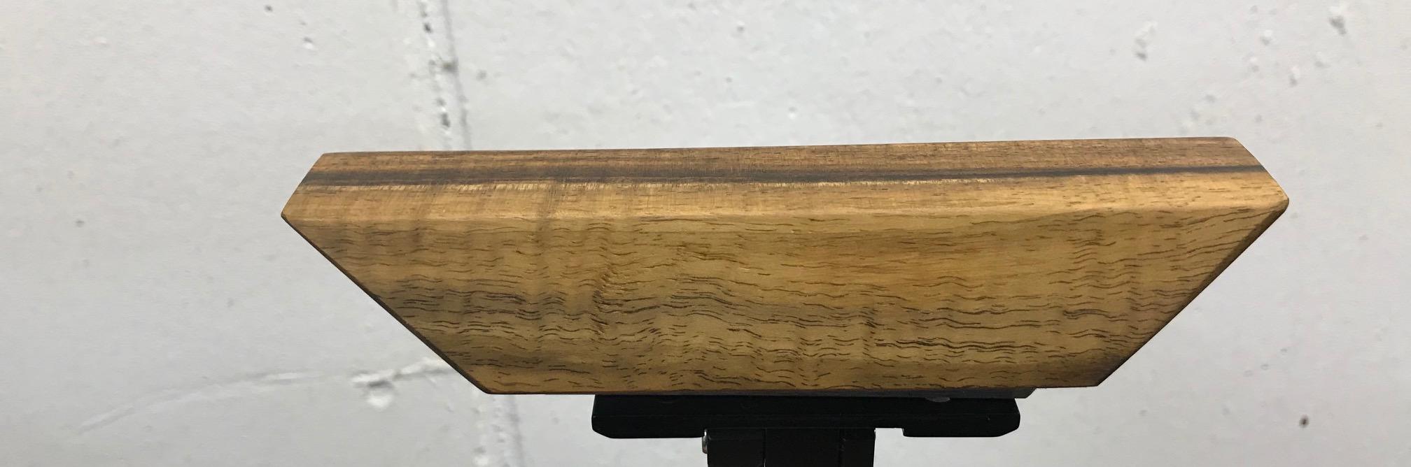 neue Schaftbacke fürs FWB 800 W