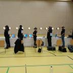 1. Wettkampftag der Sportschützen Fahrdorf in Schleswig