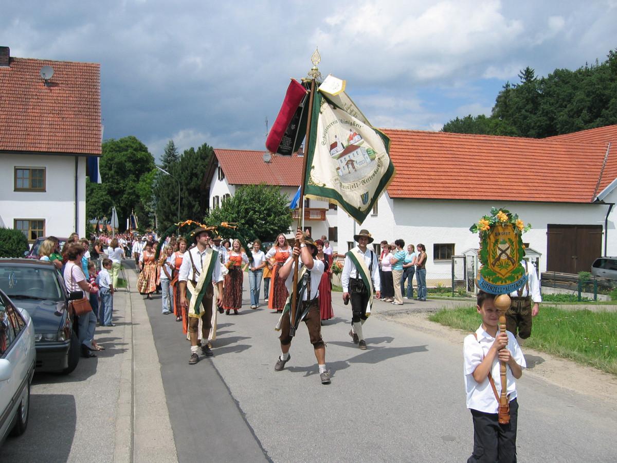 Gründungsfest
